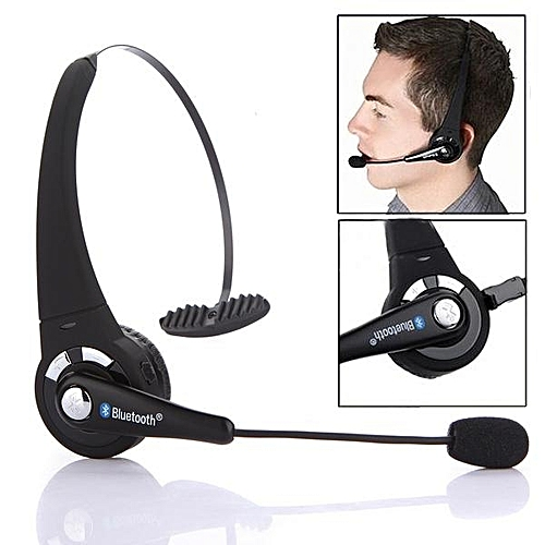 9c2ccaa9637 Generic Bluetooth Wireless Headset Headphone for Sony Playstation 3 PS3  With Microphone
