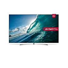 OLED65B7V OLED TV 4K - White