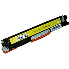 EliveBuyIND®  Laser Toner Cartridge CE 312A (126A) YELLOW,Use for HP Color LaserJet Pro  CP1025/1025NW Printer Series