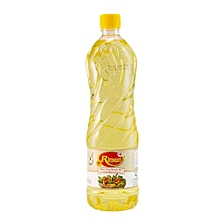 100% Sunflower Oil, 1L