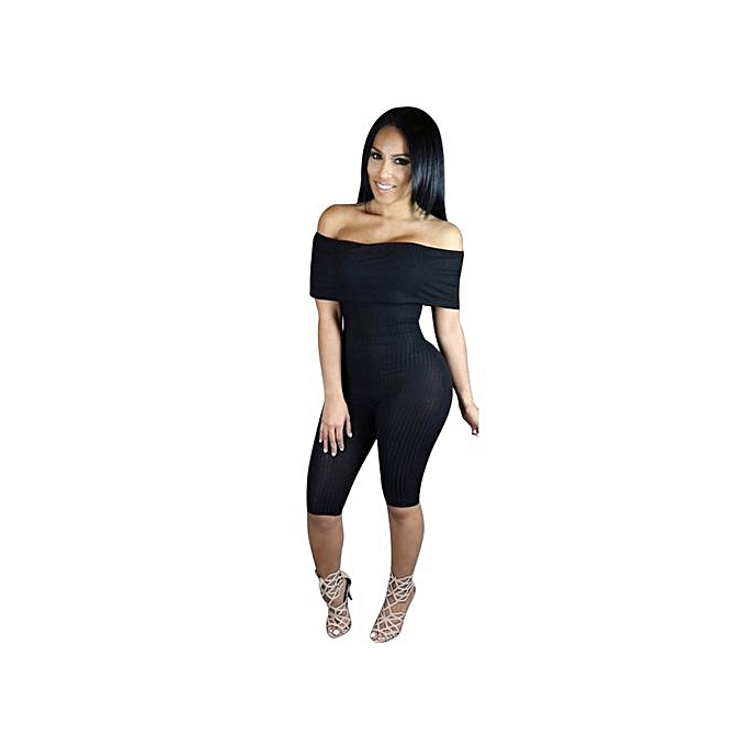 a4c5cbe12ac1 Hot Women Ladies Clubwear Playsuit Bodycon Party Jumpsuit Romper Trousers