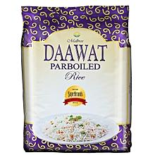 Parboiled Rice 1 Kg