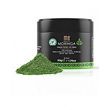 ME Moringa Leaf Powder - 50g