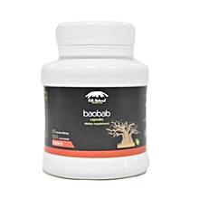 Baobab Capsules - 60 capsules