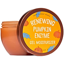 Renewing Pumpkin Enzyme Gel Moisturizer
