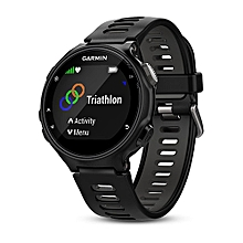 Garmin Forerunner 735XT GPS+GLONASS Watch Muti-Sports Wristwatch 5ATM Smart Function