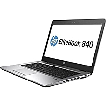 "Refurb EliteBook 840 G2, Ultrabook,  - 14"" - Intel Core i3- 500GB HDD - 4GB RAM  - Black"