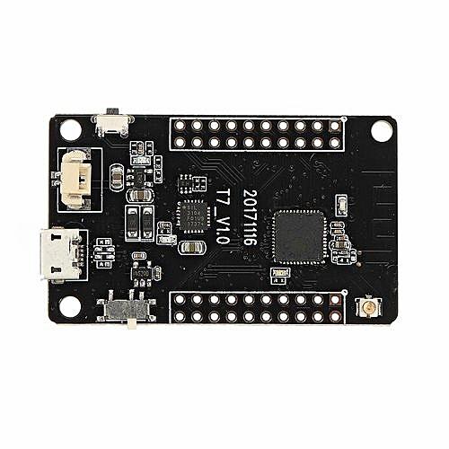 Wemos TTGO T7 ESP32 WiFi Module Bluetooth PICO-D4 4MB SPI Flash ESP-32  Development Board
