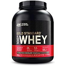 Optimum Nutrition Gold Standard 100% Whey - 5LB