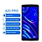 """A20 Pro Smartphone 5.5""""18:9 HD+ Full Screen Android 8.1 Quad Core 2GB+16GB 4G Mobile Phone - Blue"""