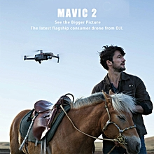 "MAVIC 2 PRO 20MP 1"" CMOS Sensor 4K FPV Camera 8KM Video Transmission Drone Omnidirectional Obstacle Sensing RC Quadcopter"