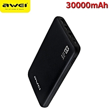 30000mAh Powerbank slim portable and with Fast Charge Output