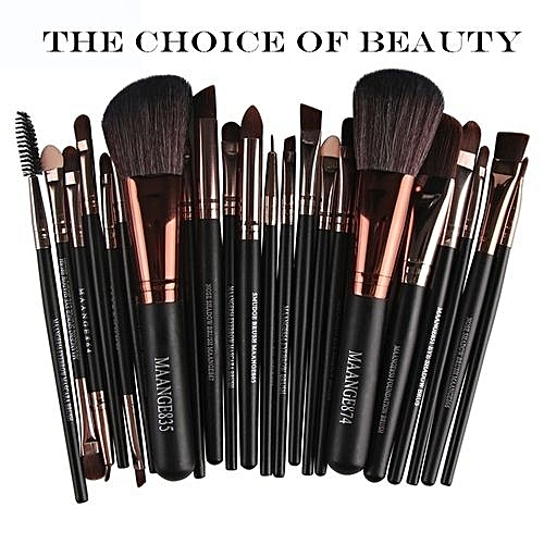c46f0f7df267 20pcs/15pcs/6pcs Makeup Brush Set. Good Quality, Great Price!