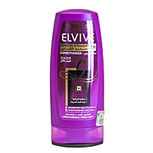 Elvive Keratin Straight Conditioner -  200ml