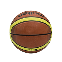 Basketball Rubber Cover # 7: Bgrx7d-T1: