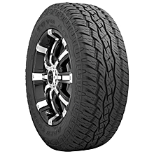 235/85R16 Open Country AT