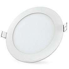12W Recessed Round LED Downlight Light