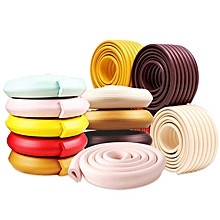 1pcs Child Protection Corner Protector Baby Safety Guards Edge Corner Guards Solid Angle Form Safe for Kids - U