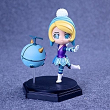Anime OW LoL 17*13*20.5cm 0.4Kg Game Collectible Action Figures(Color:No.1 Pic)