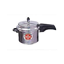 Aluminum  Pressure Cooker - 7.5 Litres
