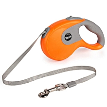 Retractable Dog Leash Extending Puppy Walking Automatic Telescopic Rope