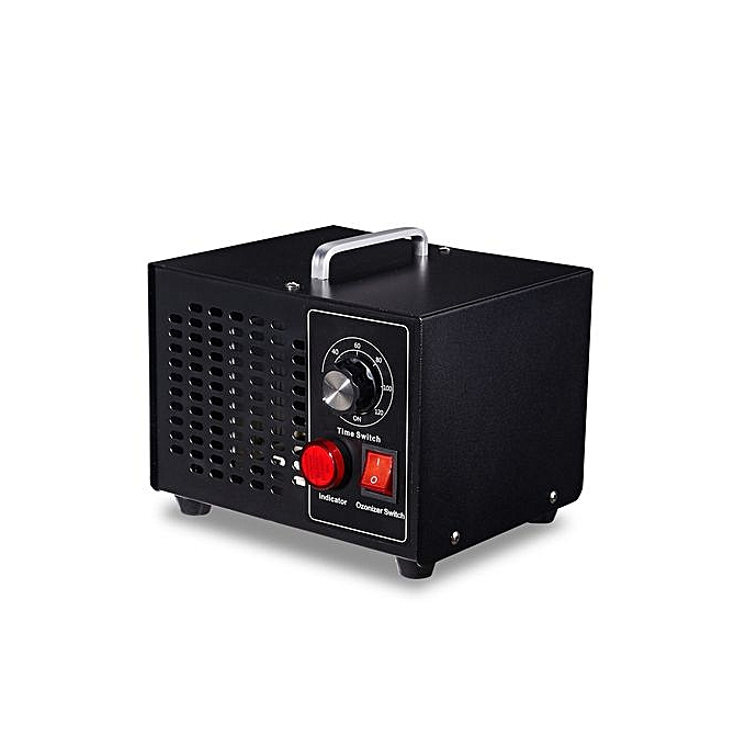 220V/110V 3500mg/h Ozone Generator Home Use O3 Air Purifier Deodorizer  Sterilizer#220v