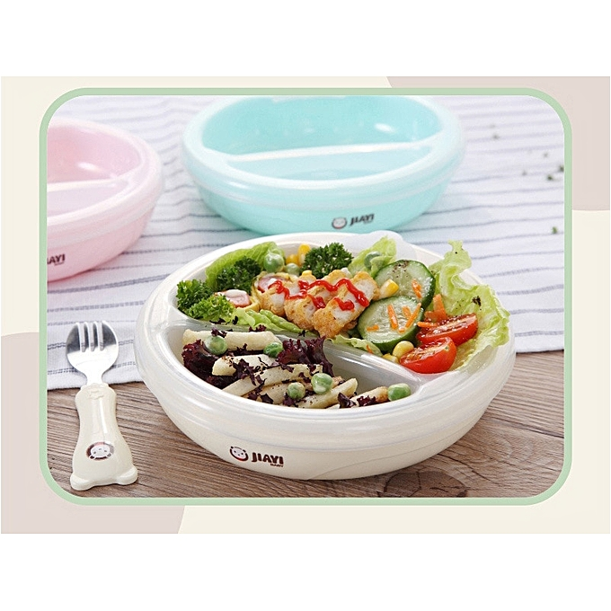 Popular Brand Warming Bowl Food Warming Plate Hot Water Insulation Bowl Baby Dishes Dinnerware Table Ware Warming Dishes Dishes Feeding
