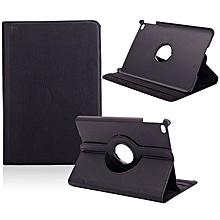 360 Degree Rotating 100% Leather case for iPad mini1 Mini2 Mini3