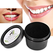 Teeth Whitening Powder Charcoal Bamboo Natural Teeth Tooth Dental Care