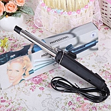 Electric Automatic Hair Curler Stainless Steel Curling Waver Wave Curl Styling Beauty Tools