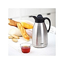 Regal double wall, unbreakable and stainless steel vacuum flask - 3.0L