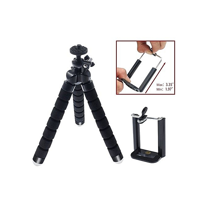 Best Portable Tripod For Iphone