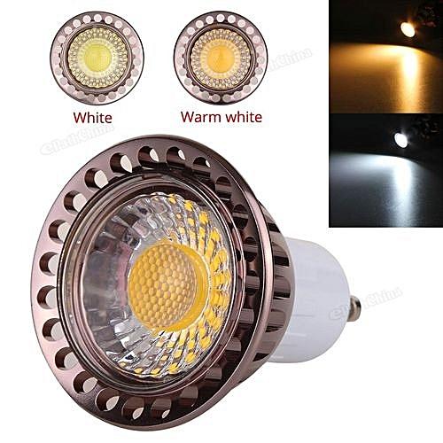 light Downlight 800lm Bulb Gu10 Spotlight 720 9w Led White Color Lamp Cob Dimmable Warm Light White j4RAL35