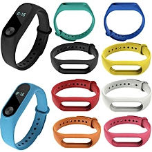 Wrist Band Replacement Bracelet For Xiaomi Band Blue