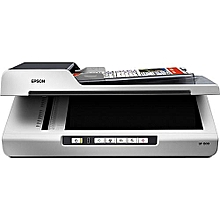 Epson Gt1500 Scanner Workforce