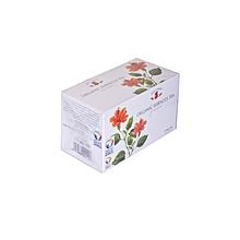 Organic  Hibiscus Tea - 25 Bags