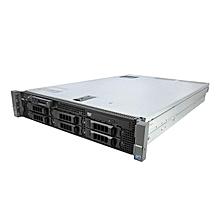 PowerEdge R710 Virtualization Server 12-Core 144GB RAM 12TB RAID