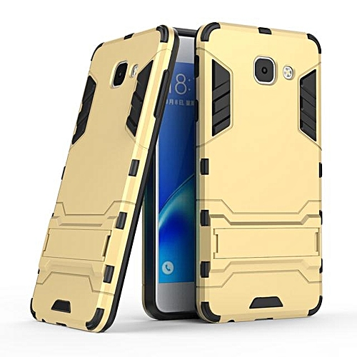 on sale 2928e 09a84 Galaxy J7 Max Case Iron Man Armor Back Cover