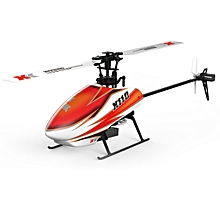 XK K110 Blast 6CH Brushless 3D6G System RC Helicopter BNF-