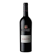 Baronne Red Wine - 750ml
