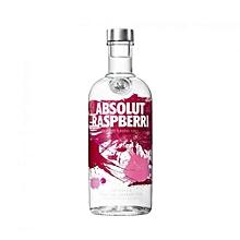 Vodka Rasberry - 750ML