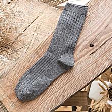 Men Winter Socks Wool Blend Socks Thermal Towel Warm Socks DG
