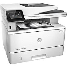 LaserJet Pro MFP M426fdw - multifunction printer (B/W) - White