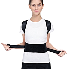 Air - permeable Hunchback With Collarbone Can Be Adjusted To Correct Posture