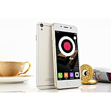 """Smartphone Dual SIM Dual Standby Mobile Cell SC6825C Quad Core 2G 5.0"""" TN(854*480) LCD 1400MA Android-gold"""