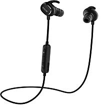 QCY QY19 Phantom Sport An sweat Wireless Bluetooth 4.1 Headphone Earphone With Mic