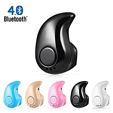 Mini Bluetooth Earbud Headset Wireless Earphone Headphone Universal