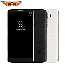 LG V10 5.7 Inch 4GB RAM 64GB ROM Android 5.1 Smartphone - Black