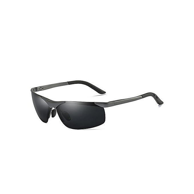 7a98649161599 Refined Polaroid Sunglasses Men Polarized Driving Sun Glasses Mens Brand  Designer Aluminum Magnesium Oculos Male Eyewear