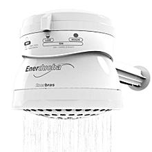 Enerducha 3 Temp (3T) Instant Shower Water Heater - White